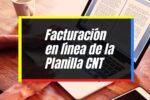 Planilla CNT: Consulta, emisión y pago en línea o presencial