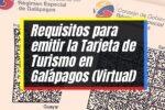 Emisión de la tarjeta de control de tránsito para turistas (TCT)